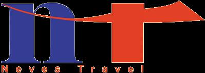Neves Travel logo